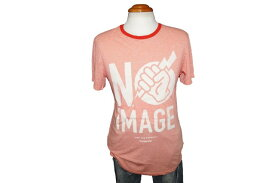 ジースターロウ G-STAR RAW 半袖Tシャツ ピンク 84203F メンズ 夏物 ジースターロゥ リンガーT