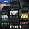 Casio CASIO Digital Quartz Watch men and women unisex size country not available