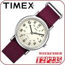 在庫有り!即納可『宅配便』で全国*送料無料*【あす楽対応】TIMEX WEEKENDER CENTRAL PARK【T2P235】FULL SIZE 38mm径 タイメックス ウィークエンダー セント