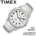 TIMEX【T20461】EASY READER 35mm径 タイメックス イージーリーダー メンズ レディース ユニセックス クォーツ腕時計 …
