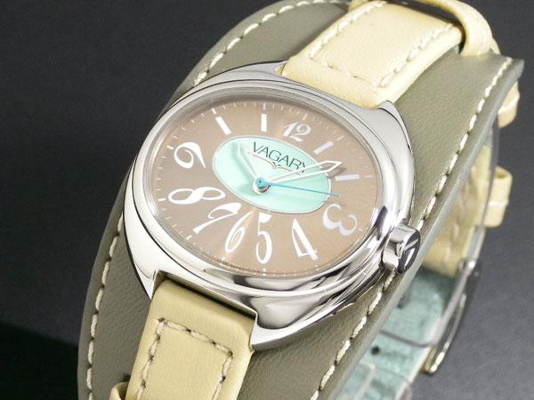 *送料無料*バガリー VAGARY 腕時計 IQ0-510-92 レディース【新品】