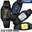 CASIO LQ-142E Series Standard Analog Quartz【LQ-142E-1A】ブラック【LQ-142E-2A】ブルー【LQ-142E-7A】シルバー【…