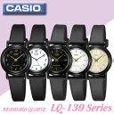 CASIO LQ-139 Series Standard Analog スタンダード アナログ クォーツ レディース 女性用 腕時計 【LQ-139AMV-1L】…