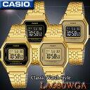 在庫有り!即納可【あす楽対応】CASIO カシオ スタンダード【デジタル】クォーツ LA680WGA-1,LA680WGA-1B,LA680WGA-9,LA680WGA-9B レディース 腕時計 ゴー