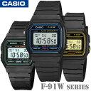 CASIO F-91W Series Standard Digital F-91W-1【ブルー】F-91W-3【グリーン】F-91WG-9【ゴールド】カシオ スタンダー…