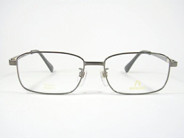 【眼鏡名門】日本製のローデンストックRODENグレー R-0246 C EXCLUSIV フルリム