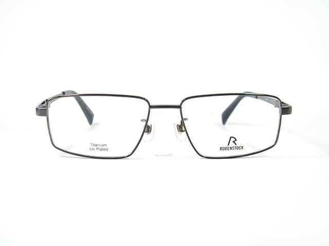 【眼鏡名門】日本製のローデンストックRODEN R-0500-B Flex Lite Collectiom フルリム
