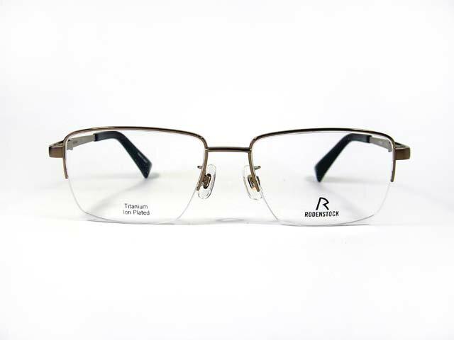 【眼鏡名門】日本製のローデンストックRODEN R-0501-D Flex Lite Collectiom ナイロール
