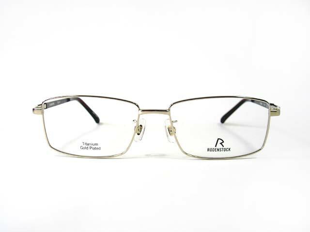 【眼鏡名門】日本製のローデンストックRODEN R-0502-A Flex Lite Collectiom フルリム