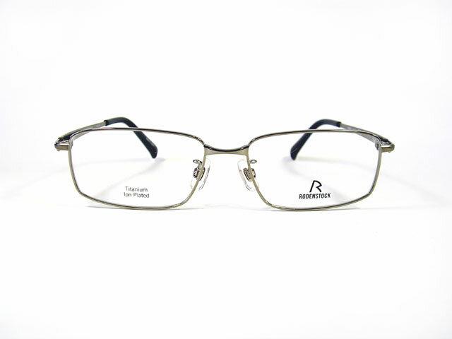 【眼鏡名門】日本製のローデンストックRODEN R-2014-B Flex Lite Collectiom フルリム