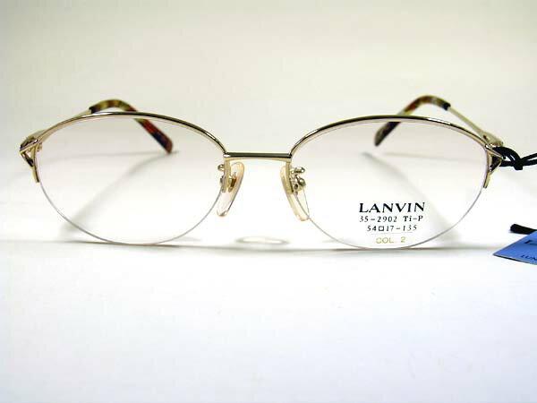 LANVINランバン35-2902-女ナイロール【送料無料】