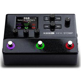 LINE6 / HX Stomp ギター・プロセッサー 《マルチエフェクター》 【ラインシックス】 国内正規品