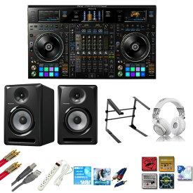 14大特典付 Pioneer(パイオニア) / DDJ-RZX / S-DJ60X 激安世界最上Cセット