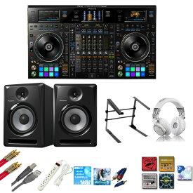 14大特典付 Pioneer(パイオニア) / DDJ-RZX / S-DJ80X 激安世界最上Cセット