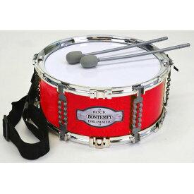 Bontempi(ボンテンピ) / ショルダーストラップ付マーチングドラム (50 3020) 【打面:直径25cm】 子供用楽器 【正規輸入品】