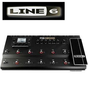 LINE6(ラインシックス) / POD HD500X - マルチエフェクター アンプシュミレーター -