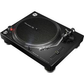 1大特典付 Pioneer DJ(パイオニア) / PLX-500-K - ダイレクトターンテーブル - 【次回8月以降入荷予定】