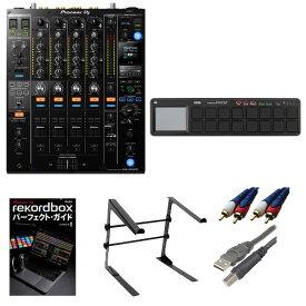 4大特典付 Pioneer(パイオニア) / DJM-900NXS2 & Korg(コルグ) / nano PAD2 セット