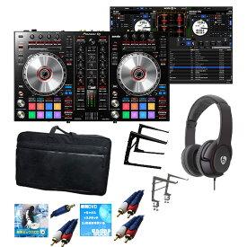 13大特典付 Pioneer DJ(パイオニア) / DDJ-SR2 激安定番モバイルCセット ※ケース長期欠品後日発送