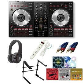 【14大特典付】 Pioneer / DDJ-SB3 【Serato DJ Lite無償】 激安定番Cセット