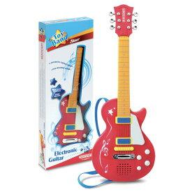 Bontempi(ボンテンピ) / Electric Rock Guitar (24 5831) おもちゃのロックギター 【正規輸入品】