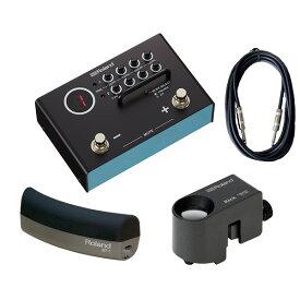 Roland(ローランド) / TM-1 [Trigger Module トリガーモジュール]スターターセット(TM-1/RT30K/BT-1)