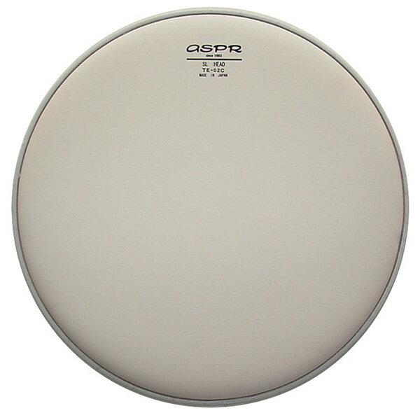"""aspr(アサプラ) / SL""""Synthetic Leather"""" HEAD 14インチ [TE-02C][0.49、コーティング有り]"""