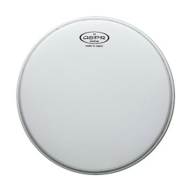 aspr(アサプラ) / 2PLY drumhead S2 series Coated Heavy Type 16インチ [S2CH16] 2プライ ドラムヘッド