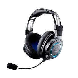 audio-technica / ATH-G1WL ワイヤレスゲーミングヘッドセット 【オーディオテクニカ】