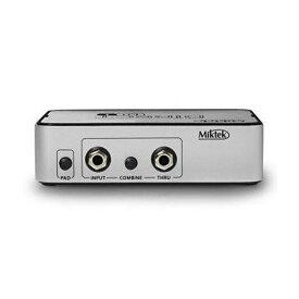 Miktek(マイクテック) / DI-1 Active Direct Box - DIボックス -