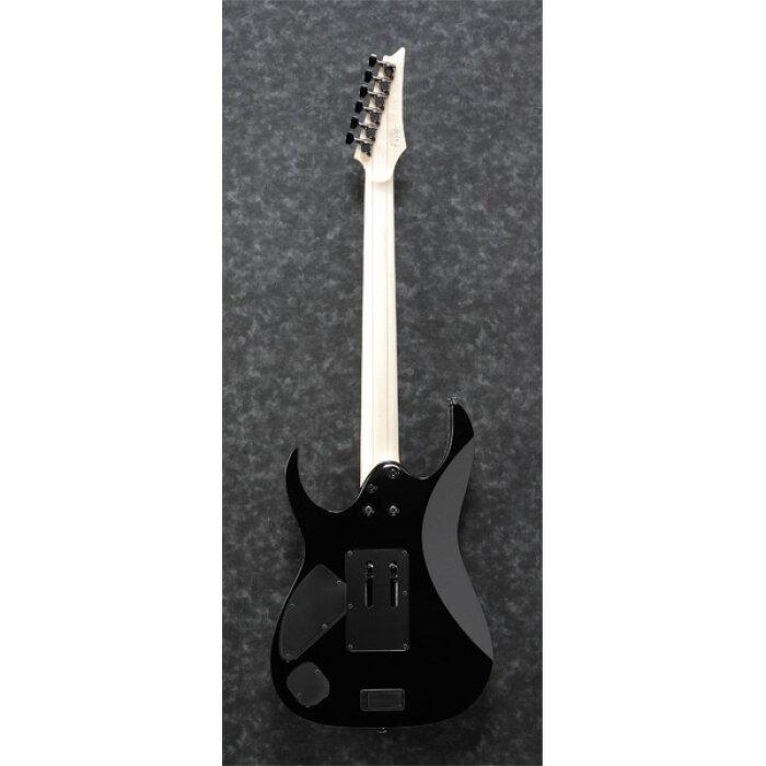 Ibanez(アイバニーズ)/PrestigeRGR4620E-BK-6弦エレキギター-[専用ハードシェル・ケース付属]