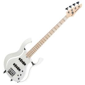VOX(ヴォックス) / Starstream Active Bass 2S Artist Pearl White(パールホワイト) [VSBA-A2S-WHPW] - エレキベース - 【ギグバッグ付属】