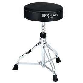 """TAMA(タマ) / HT230 """"1st Chair"""" ラウンドシート 丸座 ドラムスローン"""