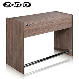 Zomo(ゾモ) / Deck Stand Ibiza 120 (Walnut) DJテーブル 《組立式》