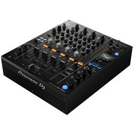 Pioneer / DJM-750MK2 【rekordbox dj、rekordbox dvs ライセンス同梱】 DVS機能・エフェクト搭載 4ch DJミキサー 【パイオニア】