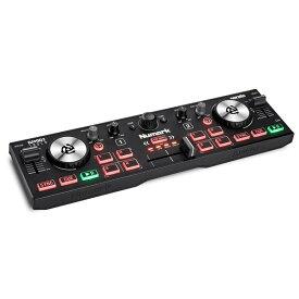 Numark(ヌマーク) / DJ2GO2 Touch 【Serato DJ Lite 付属】 タッチ・キャパシティブ・ジョグホイール搭載ポケットDJコントローラー