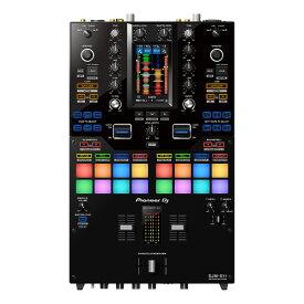 Pioneer DJ(パイオニア) / DJM-S11 - SERATO DJ・rekordbox対応スクラッチスタイル2chDJミキサー -
