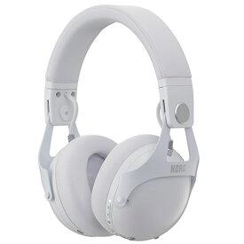Korg(コルグ) / NC-Q1 WH (ホワイト) ノイズキャンセリング・Bluetooth対応DJヘッドホン