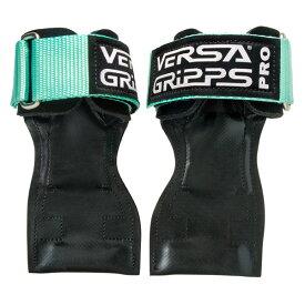 Versa Gripps(バーサグリップ) / PRO Mint Lサイズ (約18〜20cm) パワーグリップ トレーニングアクセサリー 【国内正規品】