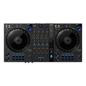 2大特典付 Pioneer DJ(パイオニア) / DDJ-FLX6 【rekordbox・Serato DJ Pro対応】 4ch PCDJコントローラー