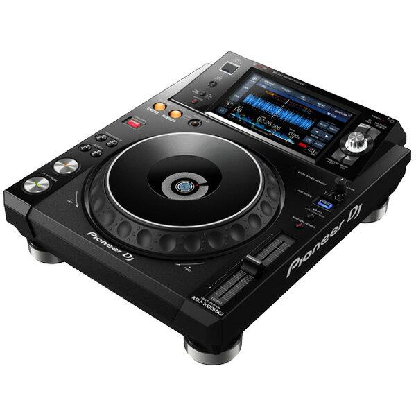 1大特典付 Pioneer(パイオニア) / XDJ-1000MK2 -DJ用マルチプレイヤー-