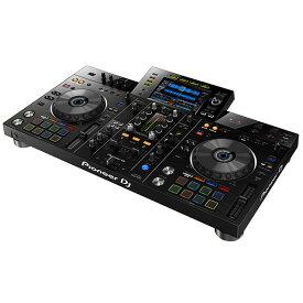 Pioneer DJ(パイオニア) / XDJ-RX2 【rekordbox dj無償対応】 USBメモリー、iPhone、Android 対応 DJコントローラー