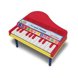 Bontempi / 12鍵 トイグランドピアノ (PG1210.2) おもちゃのグランドピアノ 【イタリア製】【正規輸入品】 ボンテンピ