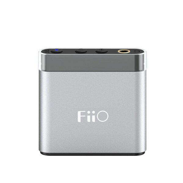【メール便/送料無料】 Fiio A1 (Silver) ポータブルヘッドホンアンプ フィーオ 直輸入品