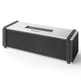 V-MODA(ブイ・モーダ) / REMIX(SILVER) -ワイヤレス・スピーカー 直輸入品