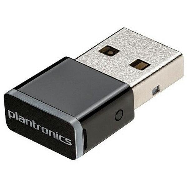 PLANTRONICS / BT600 ワイヤレス USBアダプター プラントロニクス 直輸入品