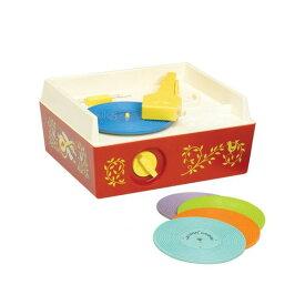 Fisher Price Music Box Record Player 赤ちゃん用ターンテーブル フィッシャープライス