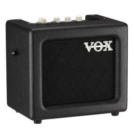VOX(ヴォックス) / Mini 3 G2 (ブラック) - ギターアンプ -