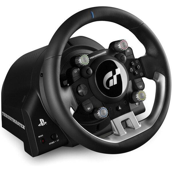 Thrustmaster (スラストマスター) T-GT PC・PS4対応レーシング ホイールコントローラー 直輸入品