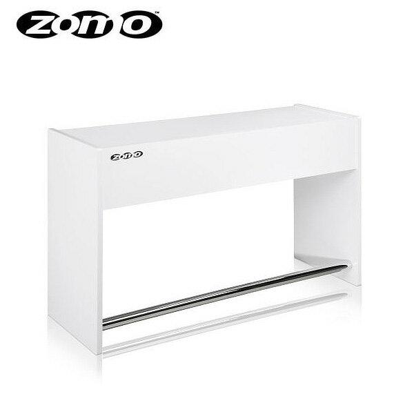 Zomo(ゾモ) / Deck Stand Ibiza 150 (White) - DJテーブル - 《組立式》